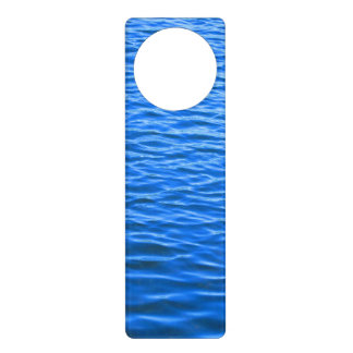 Water Door Hanger