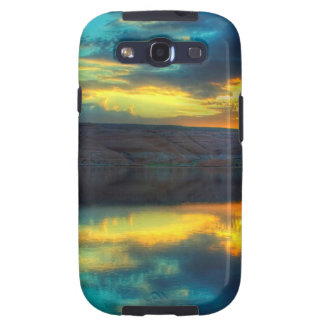 Water Double Vision Galaxy SIII Case