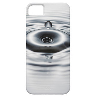 Water drop 7 iPhone 5/5S cover