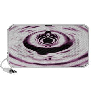 Water drop 9 PC speakers