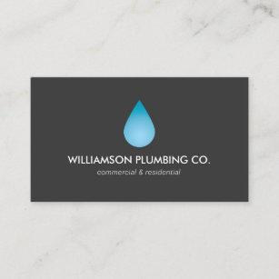 Plumbing Business Cards Zazzle Uk