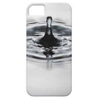 Water drop splash iPhone 5/5S cases