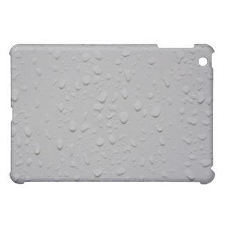 Water Droplet iPad Case