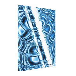 Water Drops Canvas Prints