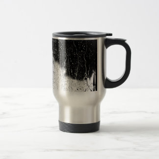 Water Drops Crystal Clear Fine glass tiles Beautif Coffee Mugs
