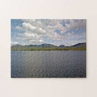 Water Earth and Sky Puzzle