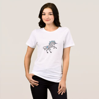 Water Element Unicorn T-Shirt