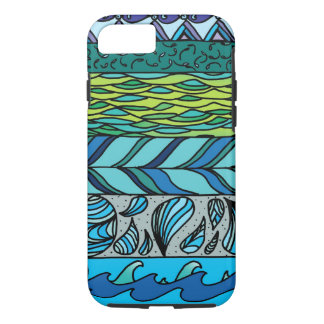 Water Elements iPhone 7 Case