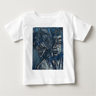Water Enigma Baby T-Shirt