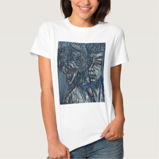 Water Enigma T Shirts