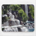 Water Fall Mouse Pad