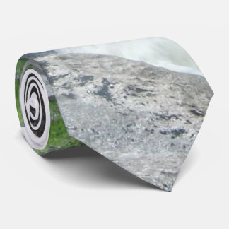 Water fall tie