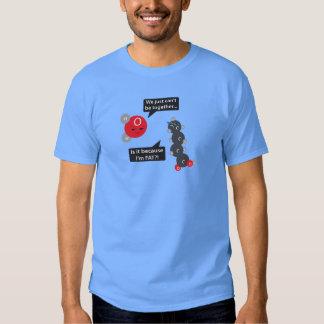 Water & Fat T Shirt