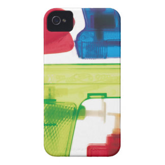 Water Guns iPhone 4 Cover