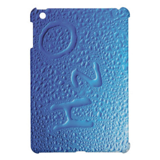 Water H2O Blue iPad Mini Case