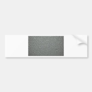 water image bumper sticker