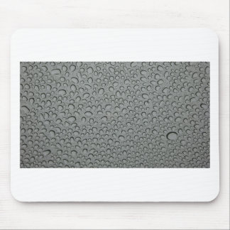 water image mouse pad