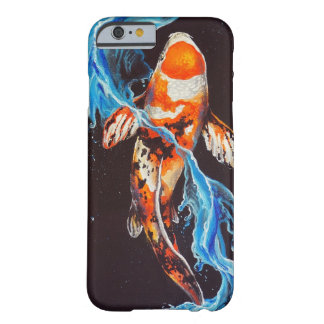 Water Koi Barely There iPhone 6 Case