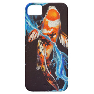 Water Koi iPhone 5 Cover