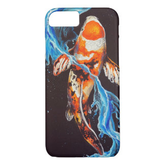 Water Koi iPhone 7 Case
