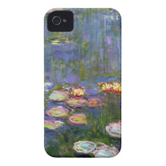 Water Lilies 10 iPhone 4 Covers