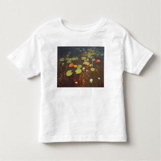 Water Lilies 1895 Toddler T-Shirt