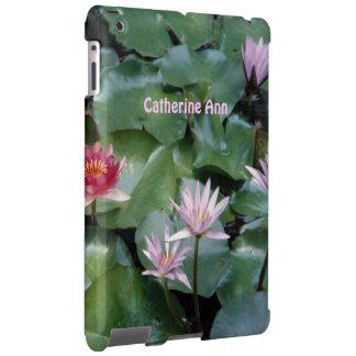 Water Lilies 2 Custom