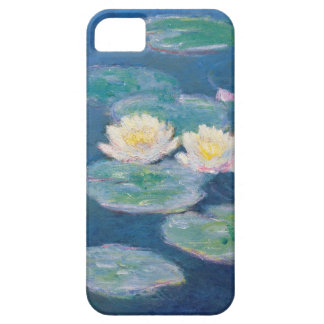 Water Lilies - Claude Monet Case For The iPhone 5