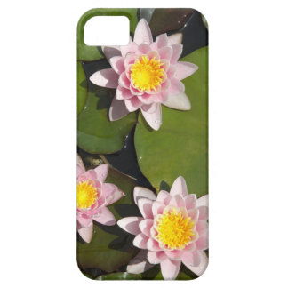 Water lilies iPhone 5 covers