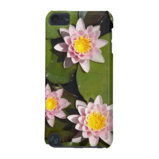 Water lilies iPod touch 5G covers