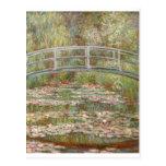 Water Lilies ~ Monet Postcard