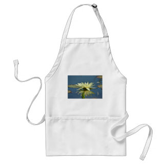 Water Lilly Aprons