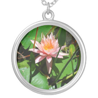 Water Lilly-Pink Jewelry