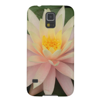 Water Lily Galaxy S5 Covers