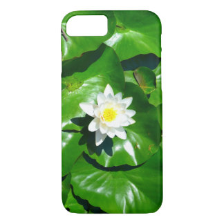 Water Lily Lotus iPhone 7 Case