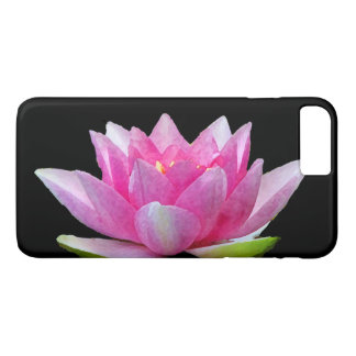 Water Lily Lotus  iPhone 7 Plus Case