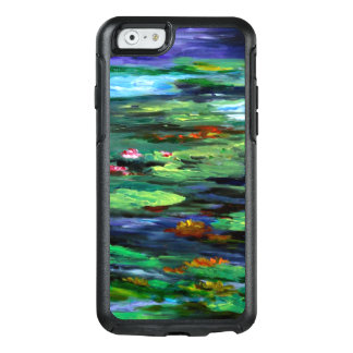 Water Lily Somnolence 2010 OtterBox iPhone 6/6s Case