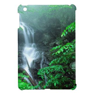 Water Lower Doyles River Falls Shenandoah iPad Mini Case