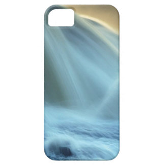 Water Makes Blurred Vision iPhone 5 Case