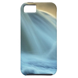Water Makes Blurred Vision iPhone 5/5S Cover