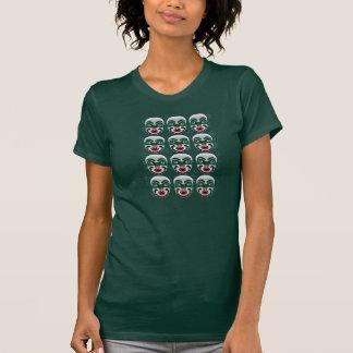 Water masks T-Shirt