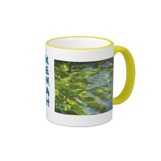Water Mug - Customized