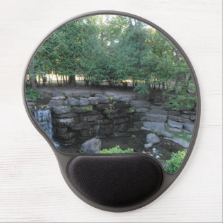 Water Oasis Gel Mouse Mat