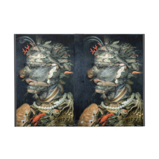 Water, (oil on canvas), Arcimboldo, Giuseppe iPad Mini Case