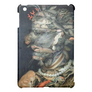 Water, (oil on canvas), Arcimboldo, Giuseppe iPad Mini Cases