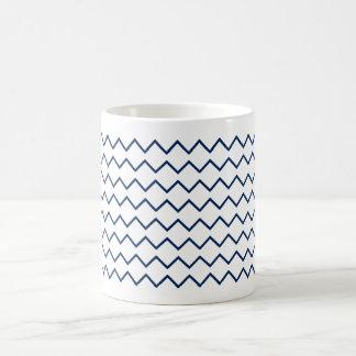 Water Pattern Mug