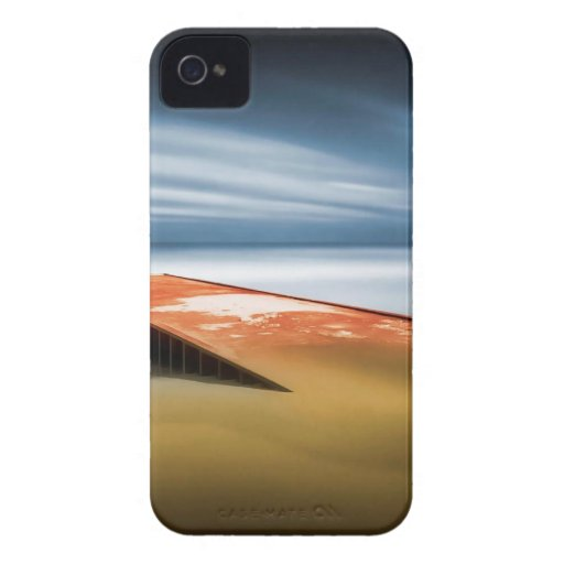 Water Pier Vision Case-Mate iPhone 4 Case