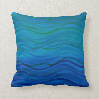 "Water Pillow 16"" x16"""
