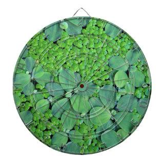 Water plant dartboard