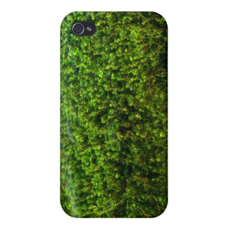 Water plants underwater in pond iPhone 4 cover